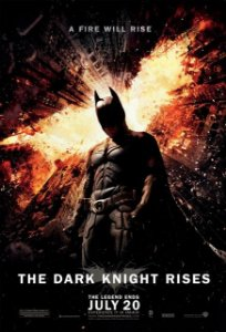 Poster Batman: O Cavaleiro Das Trevas Ressurge #A