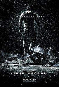 Poster Batman: O Cavaleiro Das Trevas Ressurge #E
