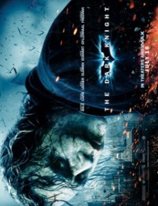 Poster Batman: O Caveleiro Das Trevas - Dark Knight #1
