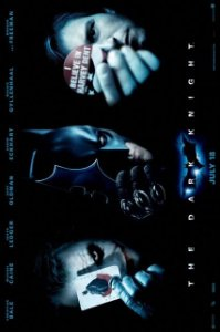 Poster Batman: O Caveleiro Das Trevas - Dark Knight #3