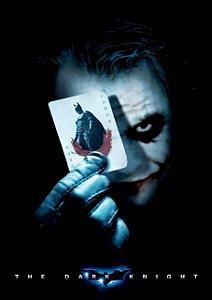 Poster Batman: O Caveleiro Das Trevas - Dark Knight #5