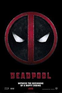 Poster Deadpool #B
