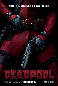 Poster Deadpool #C