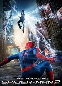 Poster O Espetacular Homem Aranha 2 #B