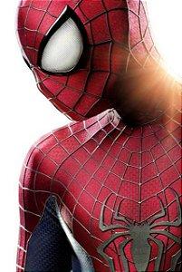 Poster O Espetacular Homem Aranha 2 #F