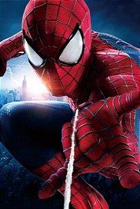 Poster O Espetacular Homem Aranha 2 #G