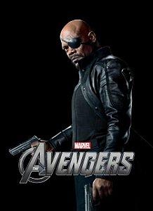 Poster Os Vingadores #C