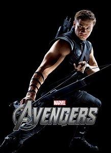 Poster Os Vingadores #F