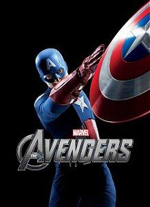 Poster Os Vingadores #L