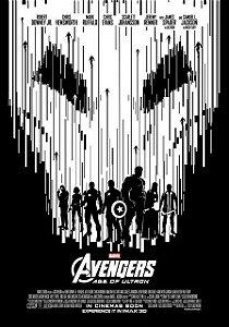 Poster Os Vingadores 2: A Era de Ultron #B
