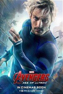 Poster Os Vingadores 2: A Era de Ultron #K