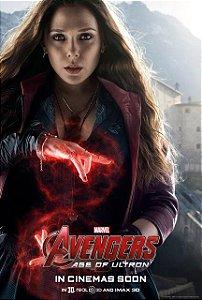 Poster Os Vingadores 2: A Era de Ultron #M