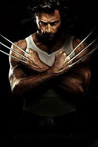 Poster X-Men Origins: Wolverine #A