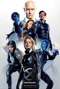Poster X-Men: Apocalipse #A