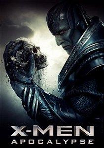 Poster X-Men: Apocalipse #D