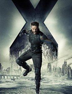 Poster X-Men: Dias de Um Futuro Esquecido #B