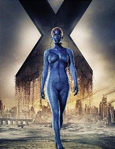 Poster X-Men: Dias de Um Futuro Esquecido #C