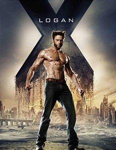 Poster X-Men: Dias de Um Futuro Esquecido #E