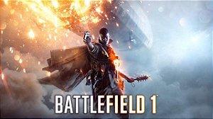 Poster Battlefield 1 #A