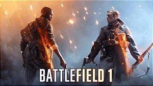 Poster Battlefield 1 #B