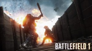 Poster Battlefield 1 #C