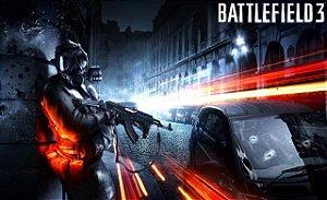 Poster Battlefield 3 #2