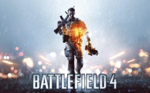 Poster Battlefield 4 #B