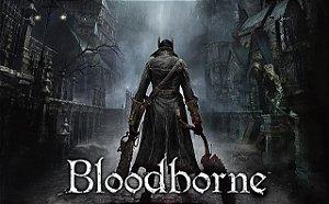 Poster Bloodborne #A