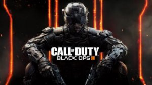 Poster Call Of Duty: Black Ops 3 #A