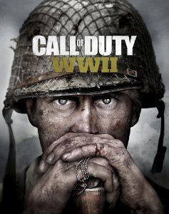 Poster Call Of Duty: World War 2 #A
