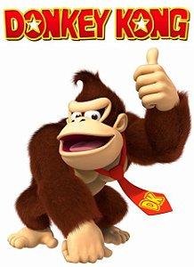 Poster Donkey Kong #G