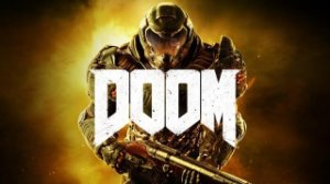 Poster Doom #A