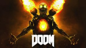 Poster Doom #G