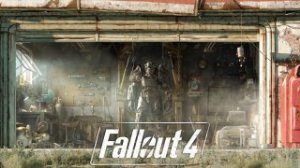 Poster Fallout 4 #C