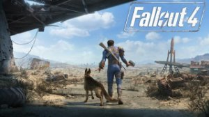Poster Fallout 4 #D