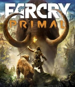 Poster Far Cry Primal #B