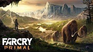 Poster Far Cry Primal #C