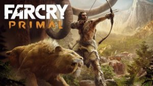 Poster Far Cry Primal #D