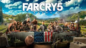 Poster Farcry 5 #A