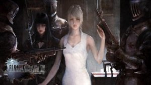 Poster Final Fantasy Xv #D