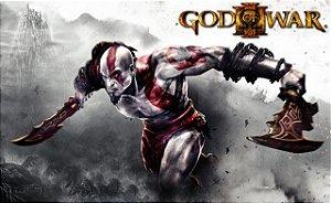 Poster God Of War 3 #2