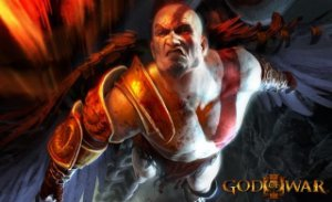 Poster God Of War 3 #3
