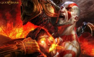 Poster God Of War 3 #6