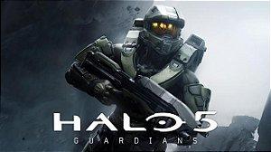 Poster Halo 5 #B