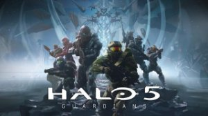 Poster Halo 5 #D
