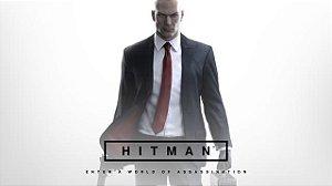 Poster Hitman #C