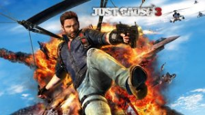 Poster Just Cause 3 #A