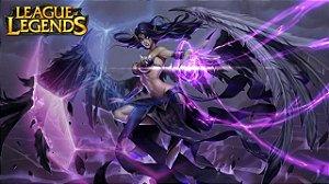 Poster League Of Legends #K