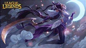 Poster League Of Legends #V