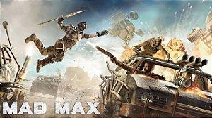 Poster Mad Max #B
